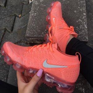 Crimson Pulse Nike Vapormax
